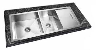 Black Kitchen Sink India by Buy Sincore Stallion Large Kitchen Sink Matt Features Price
