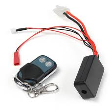 Wireless Winch Controller For RC Car Crawler Part Remote Control Car ... Rc Rock Climbing Car Winch Remote Controller Receiver For 110 Axial 2500 Lbs Atvutility Electric With Wireless Control Rc4wd Scale Warn 95cti Towerhobbiescom Land Rover Fender Camel Trophy 4x4 W Winch Flickr Automatic Simulated Crawler System For Traction Scx10 Extention Recovery Kit Heyok Performance Ready Wservo Heyrw1 Shield Narrow Bumper Silver By Ssd Ssd00141 20a High Pssure Waterproof Esc Clearance Issue Hidden Winch Mount Ford F150 Forum