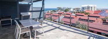 100 Square One Apartments Village Hermanus Ocean Views 4 Star