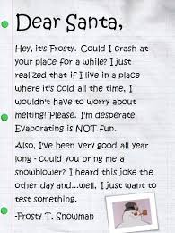 The Worst Letters to Santa of 2008 CollegeHumor Post