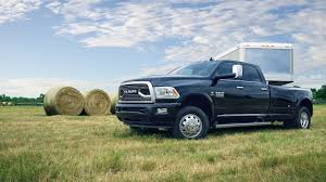 100 Dodge Dually Trucks For Sale 2018 RAM 3500 Truck L REVIEW Near Colorado Springs CO