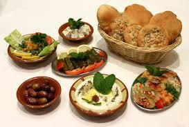 restaurant cuisine award winning al waha lebanese restaurant serves a wide selection of