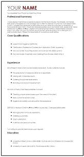 Cv Personal Profile Examples Administrator Statement For Resume Excellent With Additional How To Write In Resu