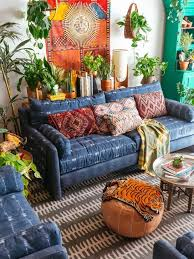 Creating Beautiful Spaces Bohemian Home Inspiration Hippie House DecorBohemian