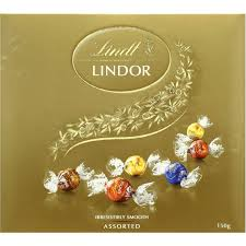 Ferrero Rocher Christmas Tree 150g by Lindt Lindor Chocolate Balls Assorted 150g Box Woolworths