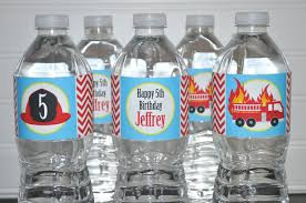 Fire Truck Water Bottle Labels – 1st Birthday Firefighter Birthday ... Firemen Clipart Set Digital Download Firefighter Fire Fireman Baby Shower Center Pieces Mini Diaper Amazoncom Inspirational Attitude Vinyl Wall Decal Quotes Fire Fighter Party Party Truck Candy Wrappers 32 Best Birthday Images On Pinterest Design Of Bottle Label And Station Decoset Cake Decoration Toys Games Supplies City Hours 28 Terrific Image Cakes A Twoalarm Spaceships Laser Beams