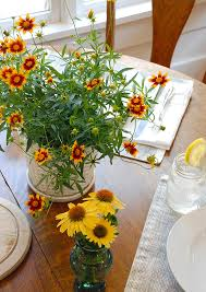 Summer Party Ideas Decorating With Potted Plants