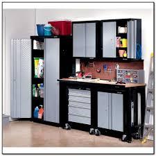 Gladiator Storage Cabinets At Sears by Gladiator Garageworks Storage Set15 Pc Storage Direct Gladiator