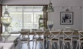 Guide To Dining Chairs Hamptons Style