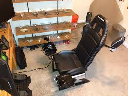Playseat Elite Office Chair by Just Ordered Simhq Forums