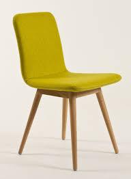 stuhl filz gelb 1 g6 stühle bettwäsche zuhause
