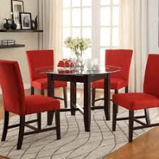 of Home Zone Furniture Waco TX United States Colours Red Dining