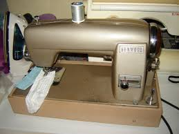 kenmore sewing machine collectors weekly