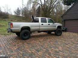 100 Duramax Diesel Trucks For Sale Truck List 20045 GMC 2500 LLY 4x4