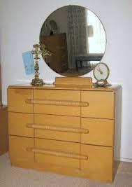 Heywood Wakefield Dresser Styles by Heywood Wakefield Kohinoor Dresser Mid Century Furniture