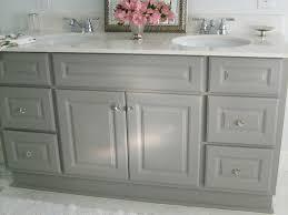 light grey bathroom vanity home design ideas