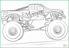 100 Monster Truck Coloring Good Gallery Of Pages Pages