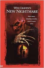 Freddy Krueger Pumpkin by A Nightmare On Elm Street 7 New Nightmare 1994 A Nightmare On