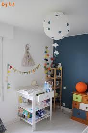 d coration chambre b b gar on une décoration de chambre enfant home made
