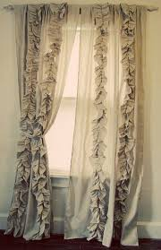 best 25 ruffle curtains ideas on pinterest curtains at walmart