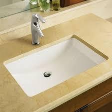 Kohler Memoirs Undermount Bathroom Sink In White by Kohler Memoirs Undermount Bathroom Sink