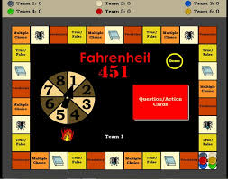 Amazon DEMO Fahrenheit 451 Digital Board Game Download Video Games