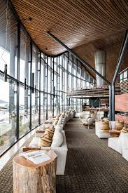 100 Saffire Resort Tasmania A Stay At This Luxury N May Help Save The Animals