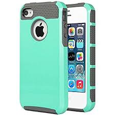 Amazon For iPhone 4 Case Protective Case for iPhone 4 4s