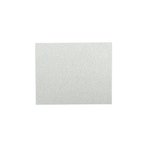 3M 405U Coated S/C Silicon Carbide SC Sand Paper Sheet - 9 in Width x 11 in Length - Paper Backing - A Weight - 150 Grit - Very Fine - 86949