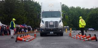 FedEx Express Driver Wins New York Driving Competition