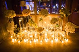 Innovative Decorative Wedding Candles