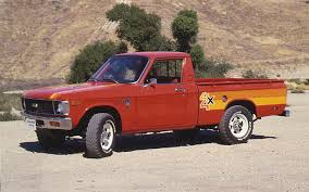 100 Small Utility Trucks Truck Of The Year Winners 1979Present Motor Trend MotorTrend