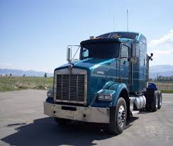 2007 Kenworth T800 Used Truck With 72