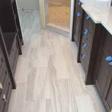 best tile for shower floor pebble mosaic tile bathroom