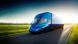 100 Weight Of A Semi Truck Tesla Gets An Order From DHL As Shippers Give Elon Musks New