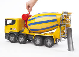 Amazon.com: Bruder Scania R-Series Cement Mixer Truck: Toys & Games Cartaway Concrete Is Selling Mixers Again Used Trucks Readymix The Characteristics Of Haomei Concrete Mixer Trucks For Sale Complete Small Mixers Mixer Supply Buy 2015 New Model Beiben Truck Price2015 Volumetric Dan Paige Sales  1987 Advance Ta Cement With Lift Axle By Arthur For Sale Craigslist Akron Ohio Youtube Business Brokers Businses Sunshine Coast Queensland Allnew Cat Ct681 Vocational Truck In A Sharp