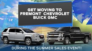 Chevy Buick GMC Summer Sales Event | Fremont Motor Company Gmc Sierra Denali 3500hd Deals And Specials On New Buick Vehicles Jim Causley Behlmann In Troy Mo Near Wentzville Ofallon 2017 1500 Review Ratings Edmunds 2018 For Sale Lima Oh 2019 Canyon Incentives Offers Va 2015 Crew Cab America The Truck Sellers Is A Farmington Hills Dealer New 2500 Hd For Watertown Sd Sharp Price Photos Reviews Safety Preowned 2008 Slt Extended Pickup Alliance Sierra1500 Terrace Bc Maccarthy Gm