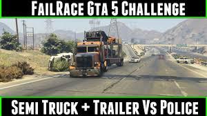 Semi Truck: Gta 5 Semi Truck