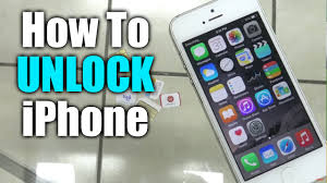 How To Unlock Iphone 5S from Sprint AT&T or any other GSM