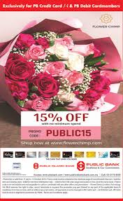 Instead Of Flowers Coupon Code Save 50 On Valentines Day Flowers From Teleflora Saloncom Ticwatch E Promo Code Coupon Fraud Cviction Discount Park And Fly Ronto Asda Groceries Beautiful August 2018 Deals Macy S Online Coupon Codes January 2019 H P Promotional Vouchers Promo Codes October Times Scare Nyc Luxury Watches Hong Kong Chatelles Splice Discount Telefloras Fall Fantasia In High Point Nc Llanes Flower Shop Llc