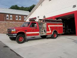 1995 4 Guys Ford 4x4 Mini-Pumper | Used Truck Details