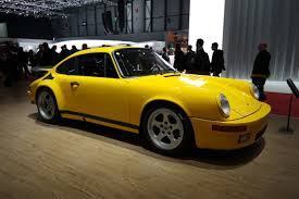 100 Ruf Project CTR Wikipedia