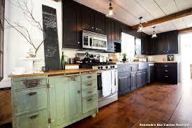 repeindre sa cuisine rustique repeindre une cuisine rustique with cagne cuisine décoration