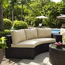 wayfair outdoor furniture large size of patio60 white lounge