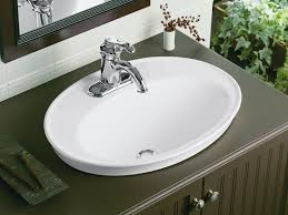 Kohler Memoirs Undermount Bathroom Sink In White by Bathroom Cheap Kohler Sinks Bathroom For Modern Bathroom Ideas