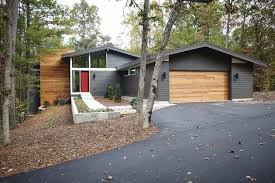 Mid Century Modern House Designs Photo by 17 Gorgeous Mid Century Modern Exterior Designs Of Homes For The