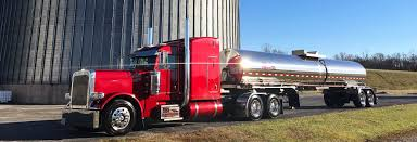 100 Tanker Trucking Companies Home Page MBH Various Liquids S