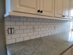 Akdo Glass Subway Tile by Photos Of Sammamish Kitchen Backsplash Akdo Thassos Marble Subway