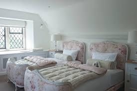 charmante wohnideen fürs schlafzimmer im romantischen