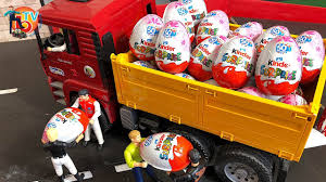 KINDER Joy SURPRISE Eggs & BRUDER Toys | TRUCK & TRACTOR | Action ... Bruder Toys Man Tipping Truck W Schaeff Mini Excavator 02746 Youtube Bruder Truck Dhl Falls Into Water Trucks For Children Scania Timber Pimp My My Amazing Toys Cement Mixer Model Toy Truck Which Is German Sale Trucks Side Loading Garbage Review 02762 Hecklader Mll Lkw Operated By Jack3 Bruder Dodge Ram 2500heavy Duty2017 Mb Sprinter Animal Transporter 02533 Tractor Case Plowing With Lemken Plow Kids Video World Cat Excavator Riding In The Mud Videos Children Chilrden Matruck Played Jack 3